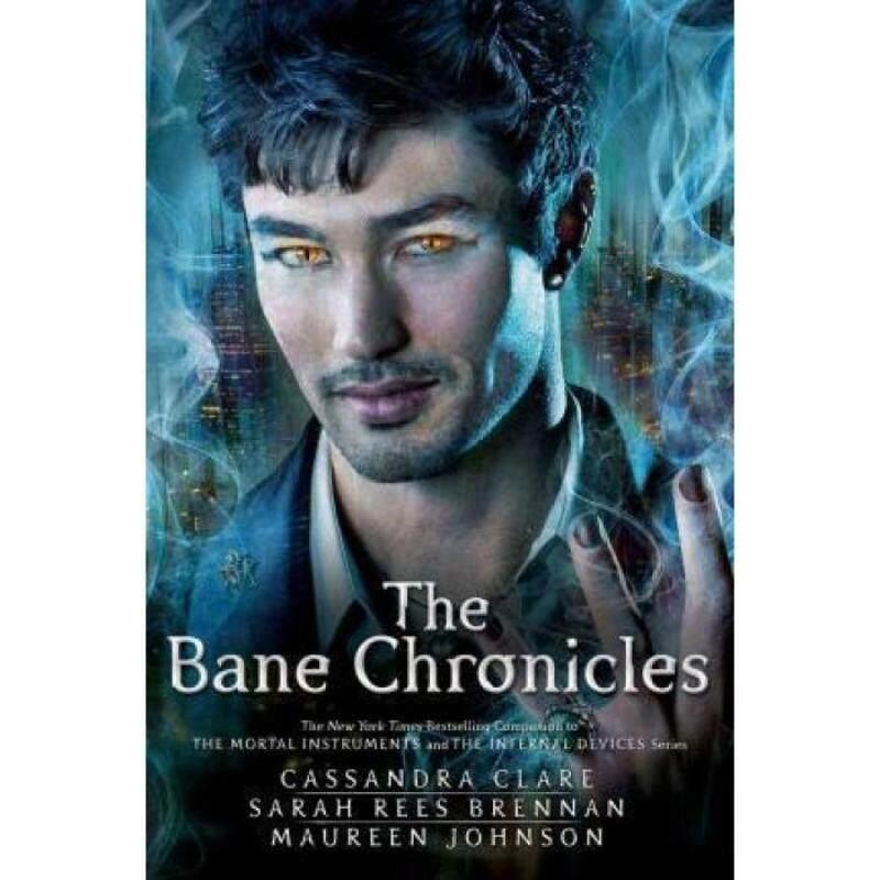 The Bane Chronicles (US) 9781442496002 Malaysia