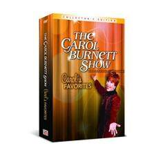 The Carol Burnett Show: Carols Favorites (Collectors Edition)