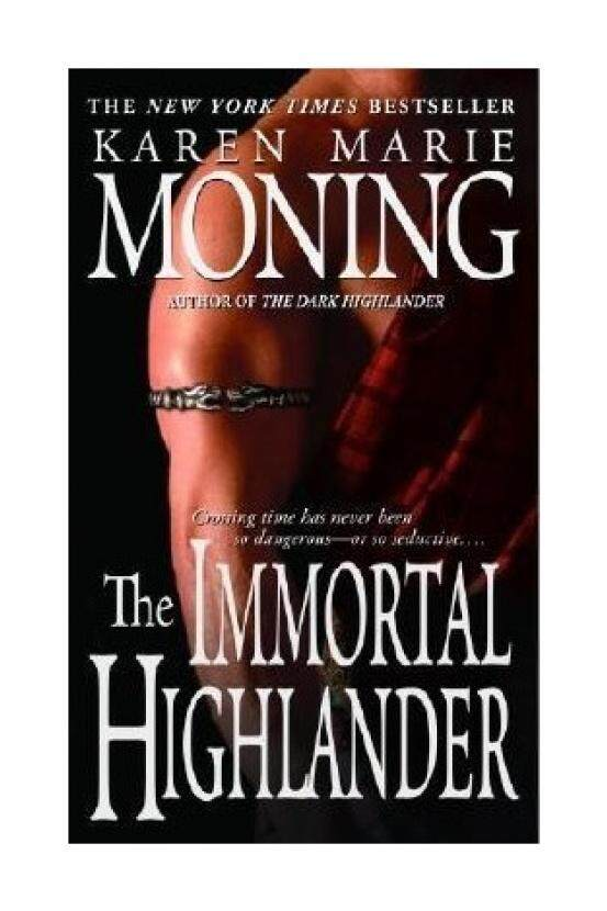 The Immortal Highlander - Intl.