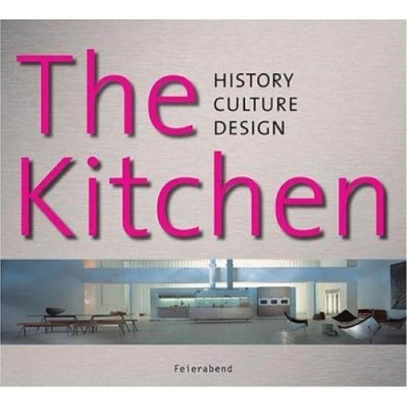 The Kitchen 9783899850789 Malaysia