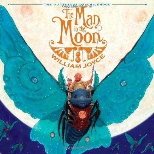 Manusia Di Bulan (Guardian dari Childhood)-Internasional