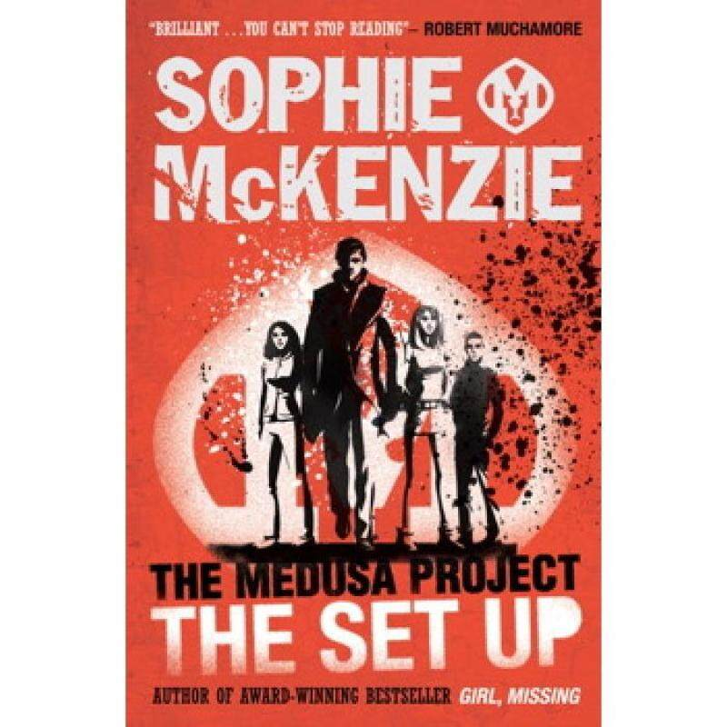 The Medusa Project : The Set-Up 9781471118838 Malaysia