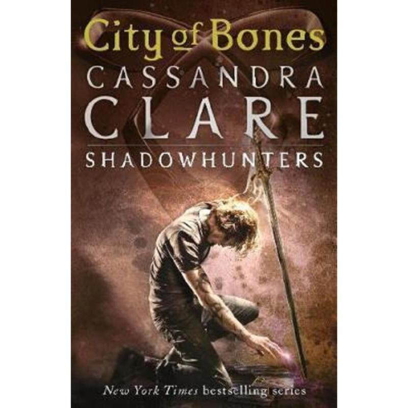 The Mortal Instruments: City Of Bones (Book 1) 9781406307627 Malaysia