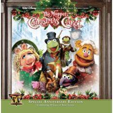The Muppet Christmas Carol By Buyhole.