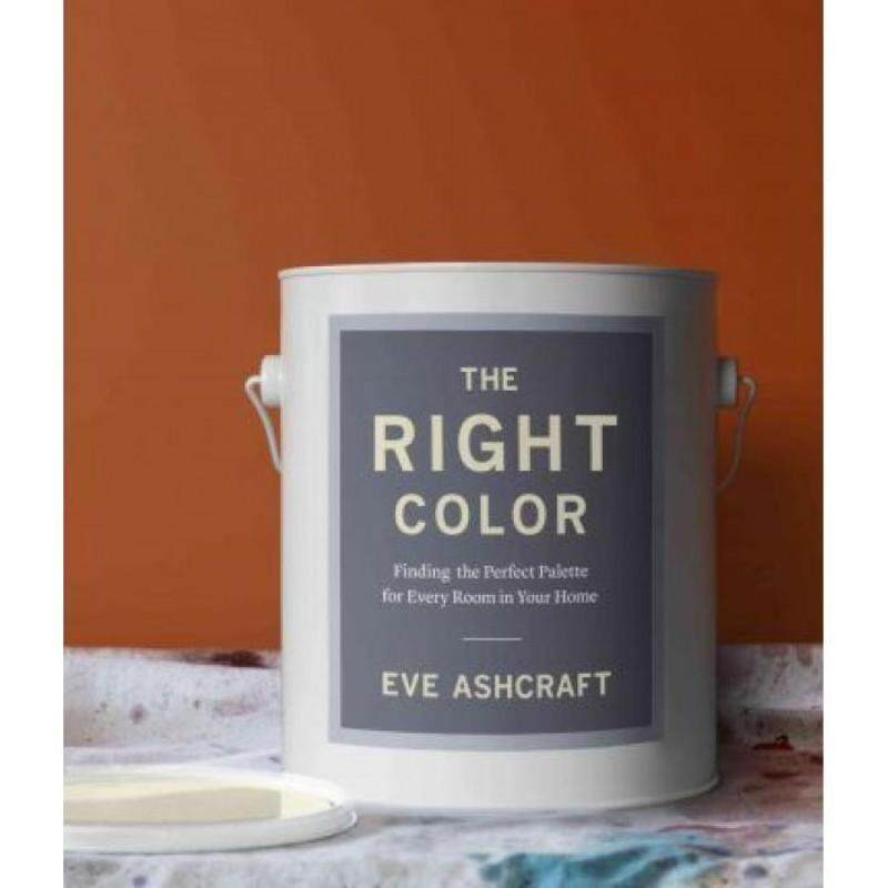 The Right Color (HB) 9781579654085 Malaysia