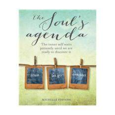 The Souls Agenda 9781782493372 By Bookxcess Online.