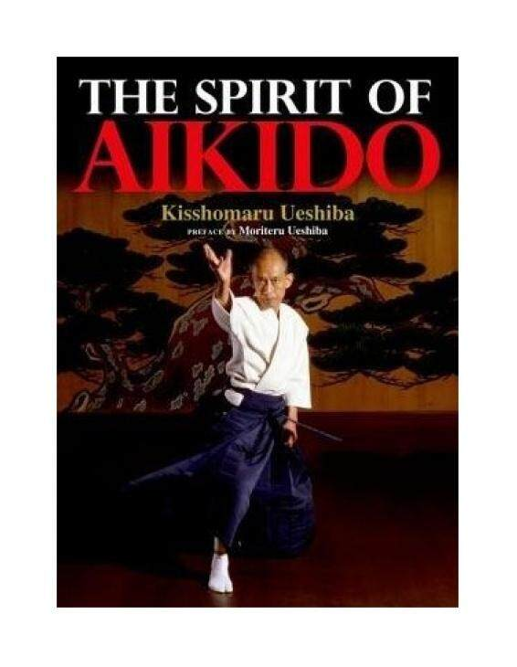 The Spirit of Aikido - intl