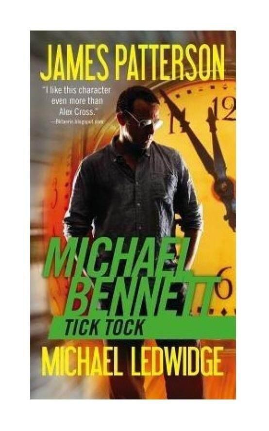 Tick Tock (Michael Bennett) - intl