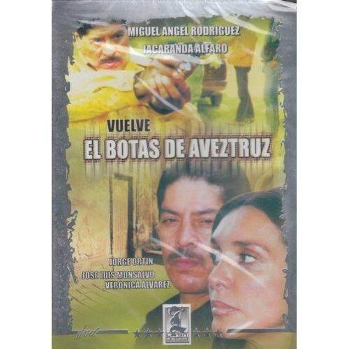 Vuelve El Pasang Kaos De Aveztruz [Wilayah 1]-Internasional