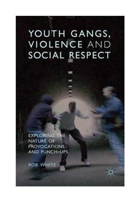 Youth Gangs, Violence and Social Respect: Exploring the Nature of Provocations and Punch-Ups - intl