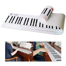 Stan Keyboard Multistand Single - Hitam By Cahaya Sport