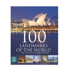 100 Landmarks Of The World By Mph Distributors Sdn. Bhd..