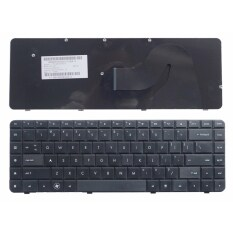 NEW US Replacement laptop keyboard For HP Compaq 56 62 G56 G62 CQ62 CQ56 CQ56-100 BLACK Malaysia