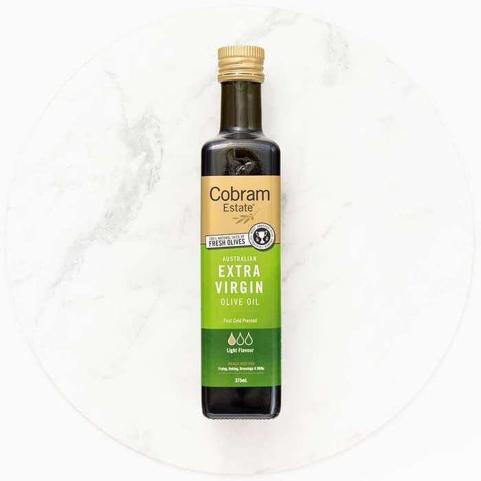 Cobram Estate Extra Virgin Olive Oil Light (750ml)
