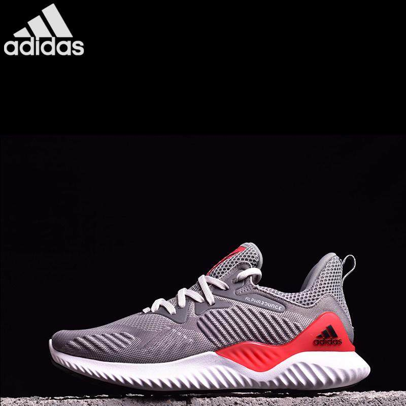 ADIDAS 2019 ??????????????????????? Alpha BOOST Casual ?????????????????????? KS2136