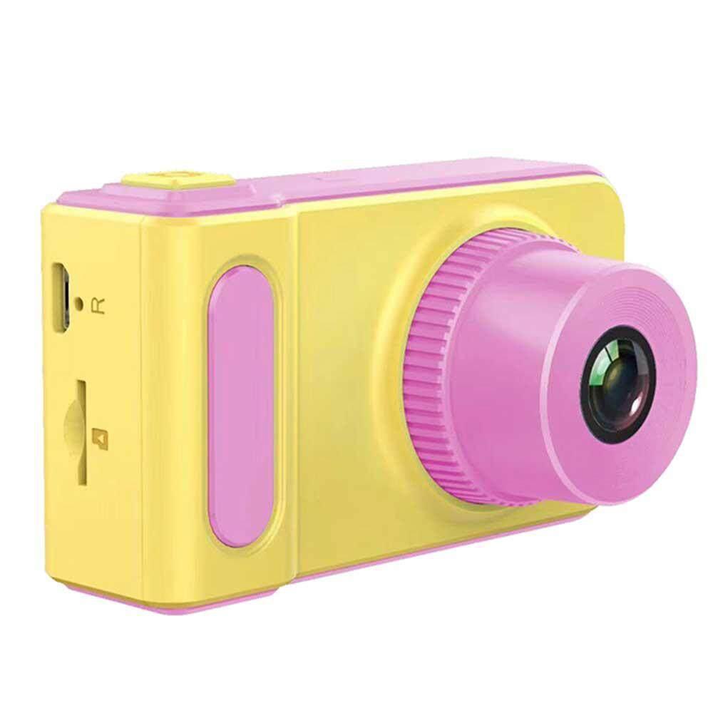 Treeone ดิจิตอล Camera สำหรับเด็ก Creative กล้องจิ๋วชาร์จเด็ก Camera S By Treeone.