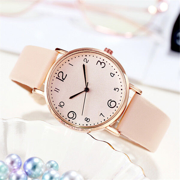 2021 New Fashion contracted design Womens Watches Popular Women Casual Net With Stars Dration Fashion Wild Belt Watch Malaysia