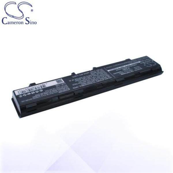 CameronSino Battery for Toshiba Satellite P70 / P75 Battery L-TOP750NB