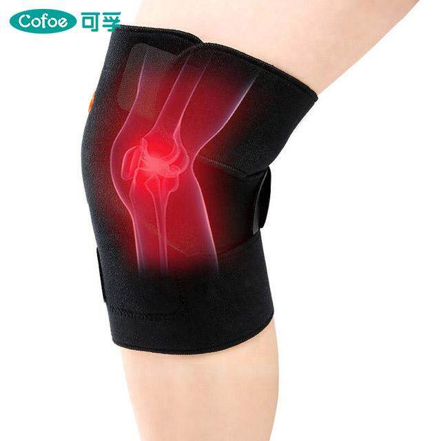 Cycling Legwarmers Cycling Clothings Ship From Us Wrist Knee Ankle Arm Support Bands Bandage Brace Compression Strain Sprain Joint Knee Pads To Prevent And Cure Diseases