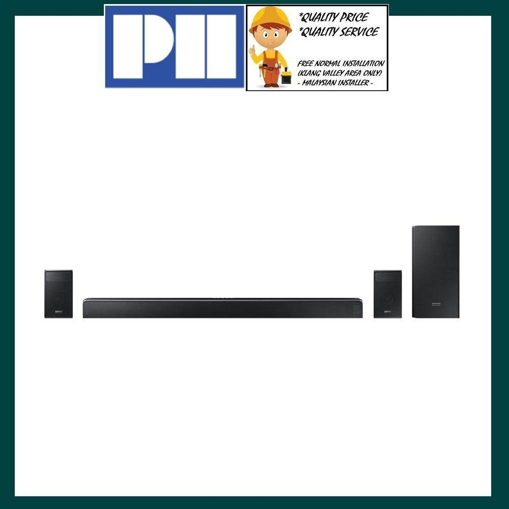 AMPE,Samsung soundbar-speakers-home-theater-2 price in Malaysia