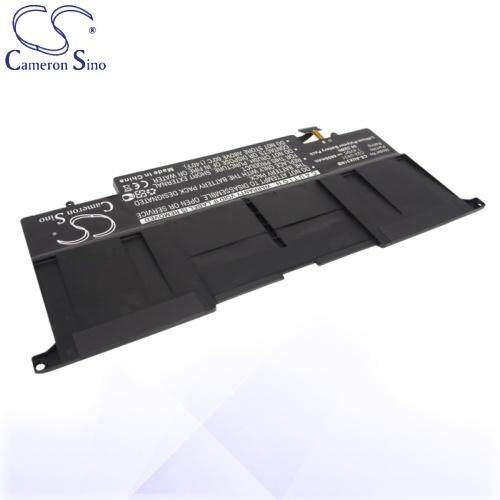 CameronSino Battery for Asus C22-UX31 Asus ZenBook UX31 / UX31A / UX31E Battery L-AUX31NB