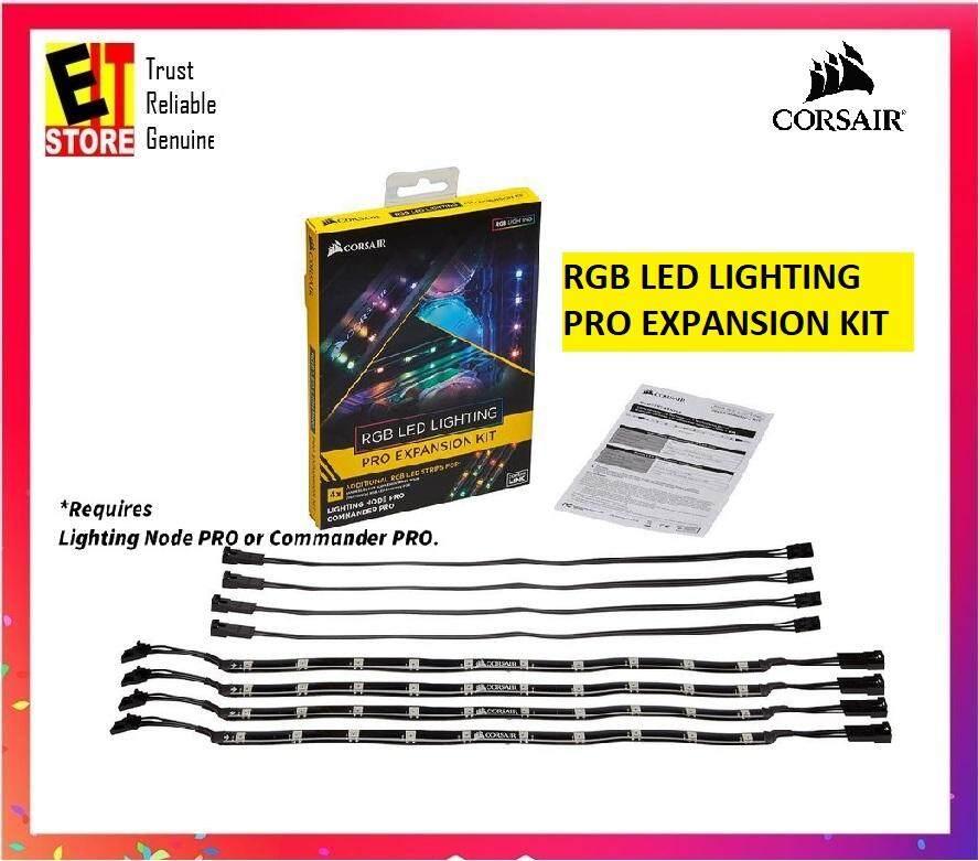 CORSAIR RGB LED LIGHTING PRO EXPANSION KIT Malaysia