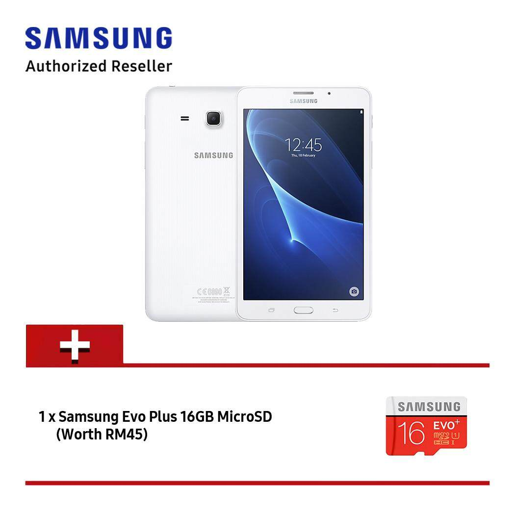 "Samsung Galaxy Tab A 7"" T285 8GB (White)"