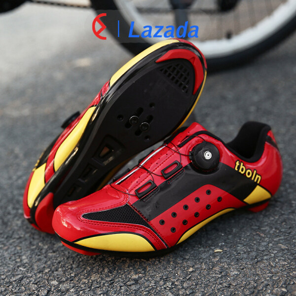【CEYMME】Road Cycling Shoes Road Cleats Shoes Rotating buckle Free Shipping road bike biking Shoes Cycling Shoes for men Cycling Shoes Road Bike Cycling Shoes With Cleats Cycling Shoes mtb