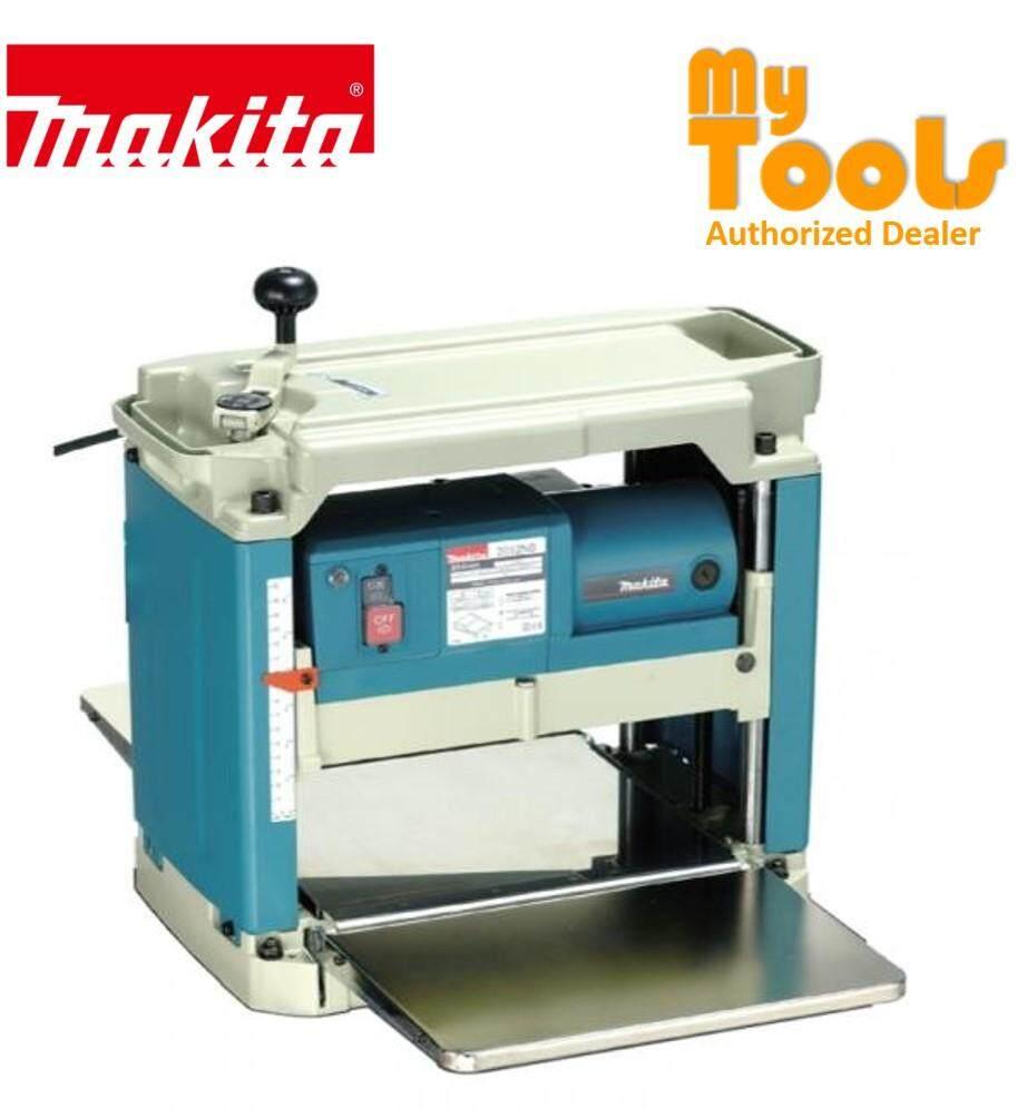 [12.12] Makita Planer Thicknesser 2012NB 12  304mm 3-150mm 1650W 240V