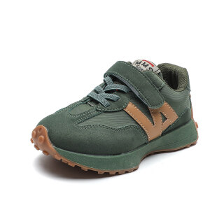 Giày Trẻ Em Thời Trang Mới 2021 Giày Thể Thao Chống Trượt Đa Năng Cho Bé Trai Bé Gái Giày Học Sinh Thường Ngày Thoáng Khí Giày Thể Thao Nhẹ Vừa Và Lớn thumbnail