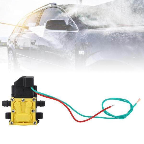 Garden Self-priming Pump Accessories Electric Sprayer Water Pump Diaphragm Pressure Pump 12V