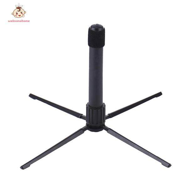[Ready Stock]welcomehome Flute Stand Portable Foldable Clarinet Holder Rack Musical Instrument Parts Malaysia