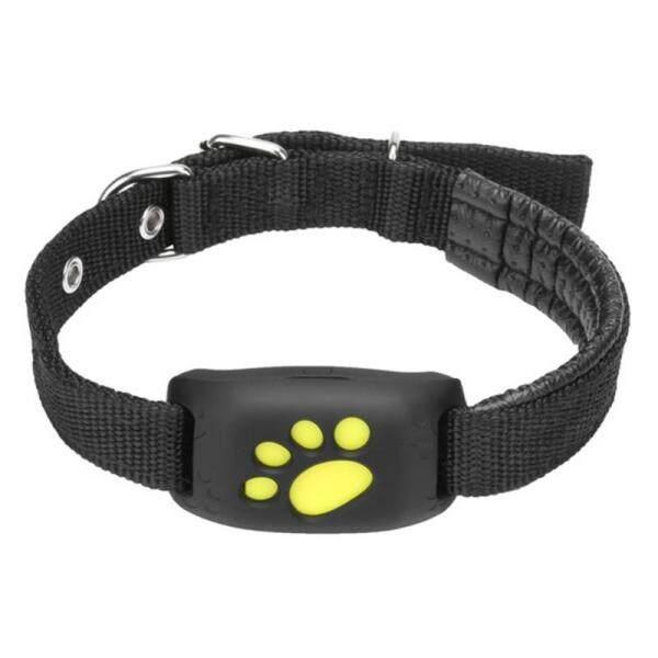 Công Cụ Tìm Thông Minh Định Vị Vòng Cổ Không Thấm Nước Báo Động Chống Mất Theo Dõi Chó Mèo Thú Cưng GPS Nhẹ Định Vị Thời Gian Thực GSM/GPRS