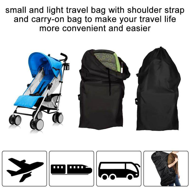 ILADA Baby Stroller Accessories Baby Accessories Stroller Oxford Cloth Bag Buggy Travel Stroller Cover Case Umbrella Trolley Cover Bag Singapore