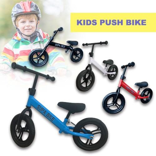 cca9a1cec27 Osh Kids Balance Bike Push Bike No Pedal Bike Ride On