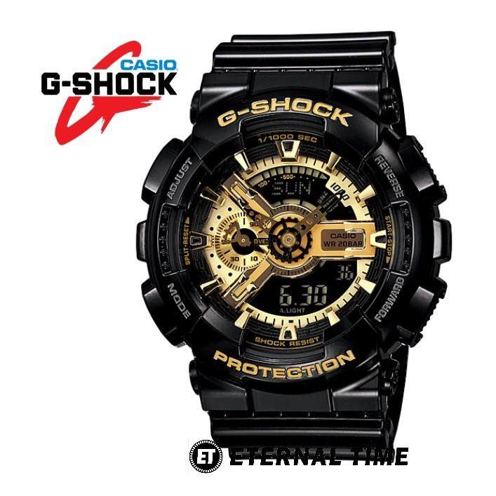 52d47ea332a1a (2 YEARS WARRANTY) CASIO ORIGINAL G-SHOCK GA-110GB-1A SPECIAL