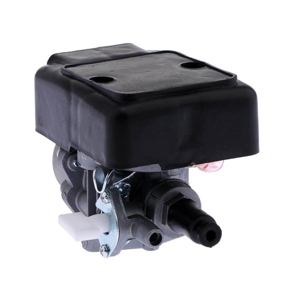 Homyl Electric Start Engine for 49cc Pocket Bike Gas Scooter Mini ATV Quad