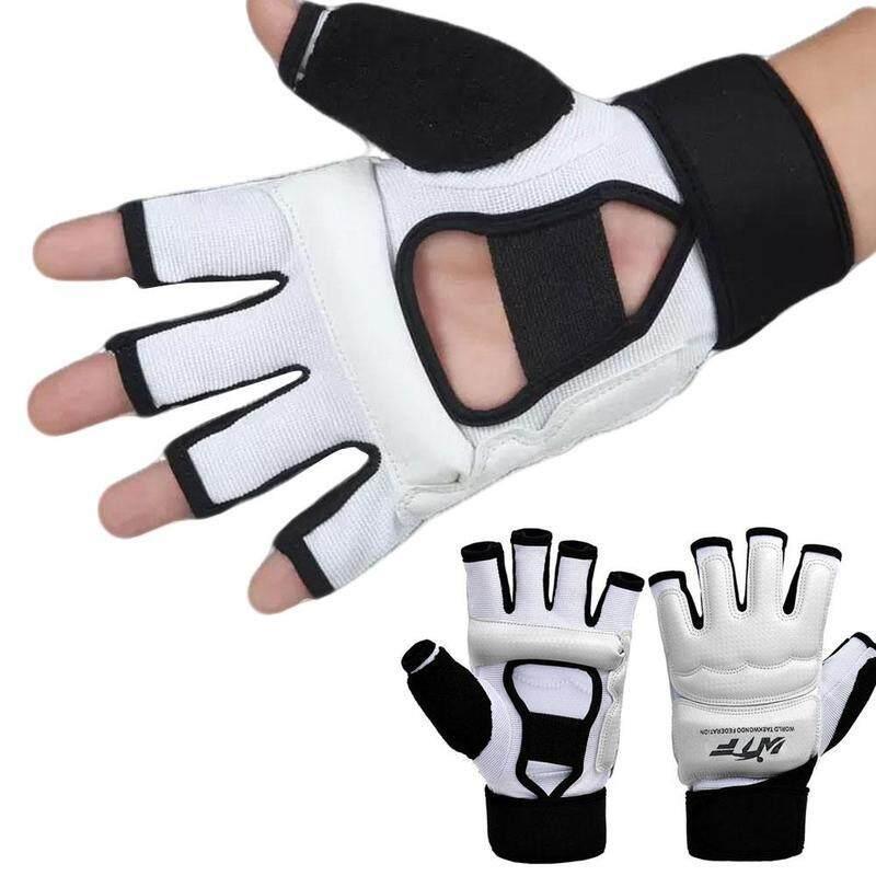 Người lớn trẻ em găng tay chống Taekwondo Chân Bảo Vệ Cổ Chân Hỗ Trợ chiến đấu bảo vệ chân...