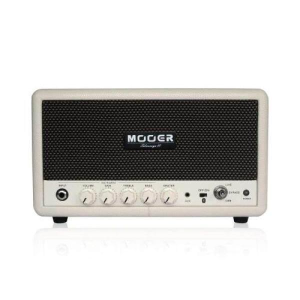 Mooer (Mua) silvereye 10/Multi-Fungsi Penguat Amalan 10W Audio Bluetooth Berkualiti Tinggi × Amp Gitar Malaysia