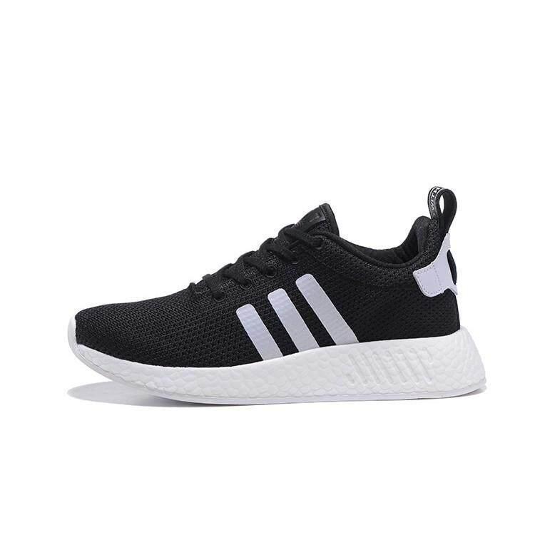 1e7b3e94da69a Adidas NMD City Sock 2 PK Black White Men Women Size 36-46