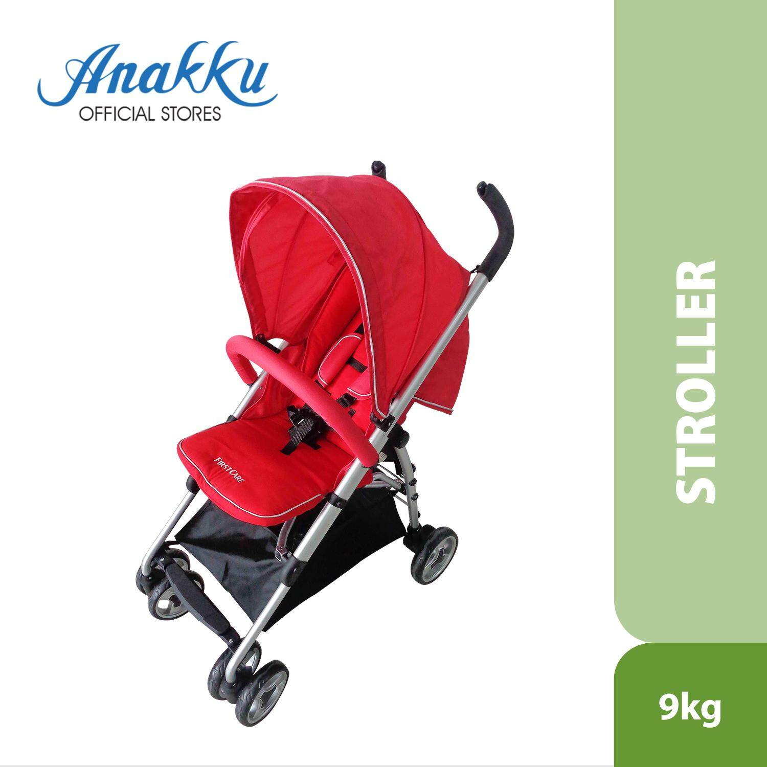 First Care 700 ST Stroller