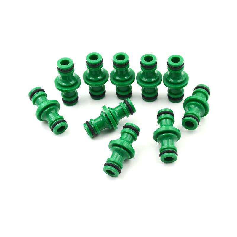 Vegoo 5Pcs 1/2 Water Hose Connector Quick Connectors Garden Tap Joiner Joint Tool