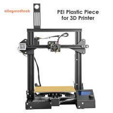 Máy In 3D Chuyên Nghiệp PEI Sheet 305/254/235/157/150/120Mm Cho In 3D Xây Dựng Bề Mặt