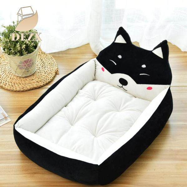 Dfzx Trade Giường Thú Cưng Hình Thú Hoạt Hình Dễ Thương Tổ Ấm Cho Chó Mèo Ngủ