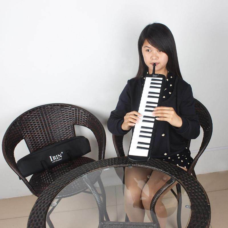 37 Piano Keys Melodica Pianica Musical Instrument with Carrying Bag for Students Beginners Kids Malaysia
