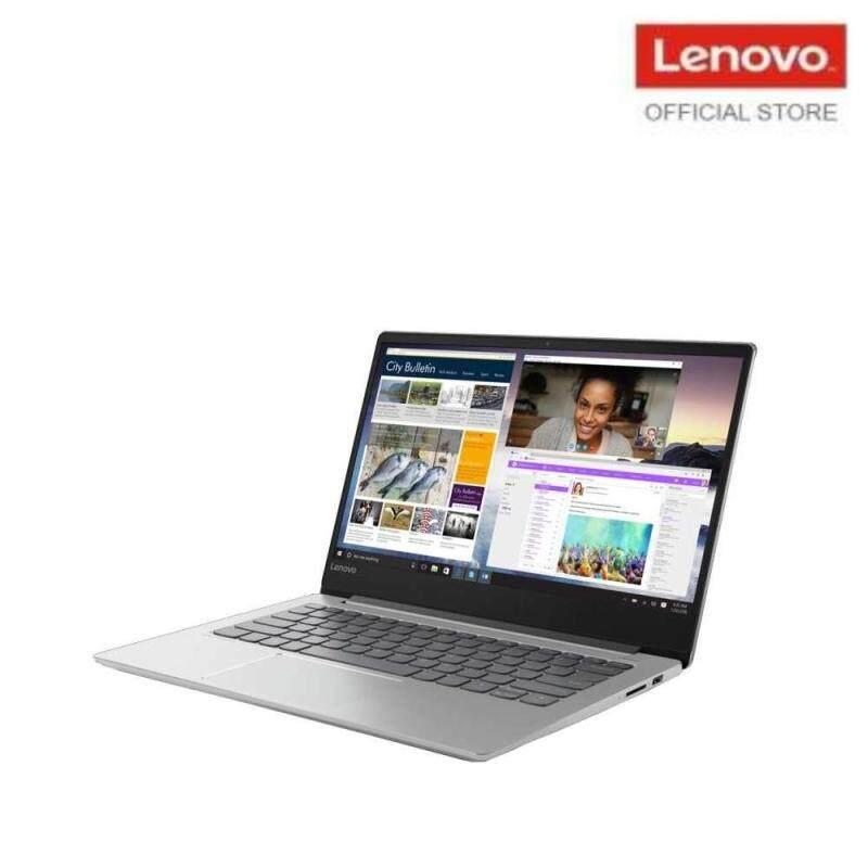 Lenovo Ideapad 530s-14IKB 81EU00NRMJ 14 FHD Laptop (i5-8250U, 8GB, 512GB, MX150 2GB, W10) - 2 Yrs on-site Premium Care warranty - FREE Backpack + RM120 Headset OR RM50 Starbucks OR RM49 Logitech Mouse Malaysia