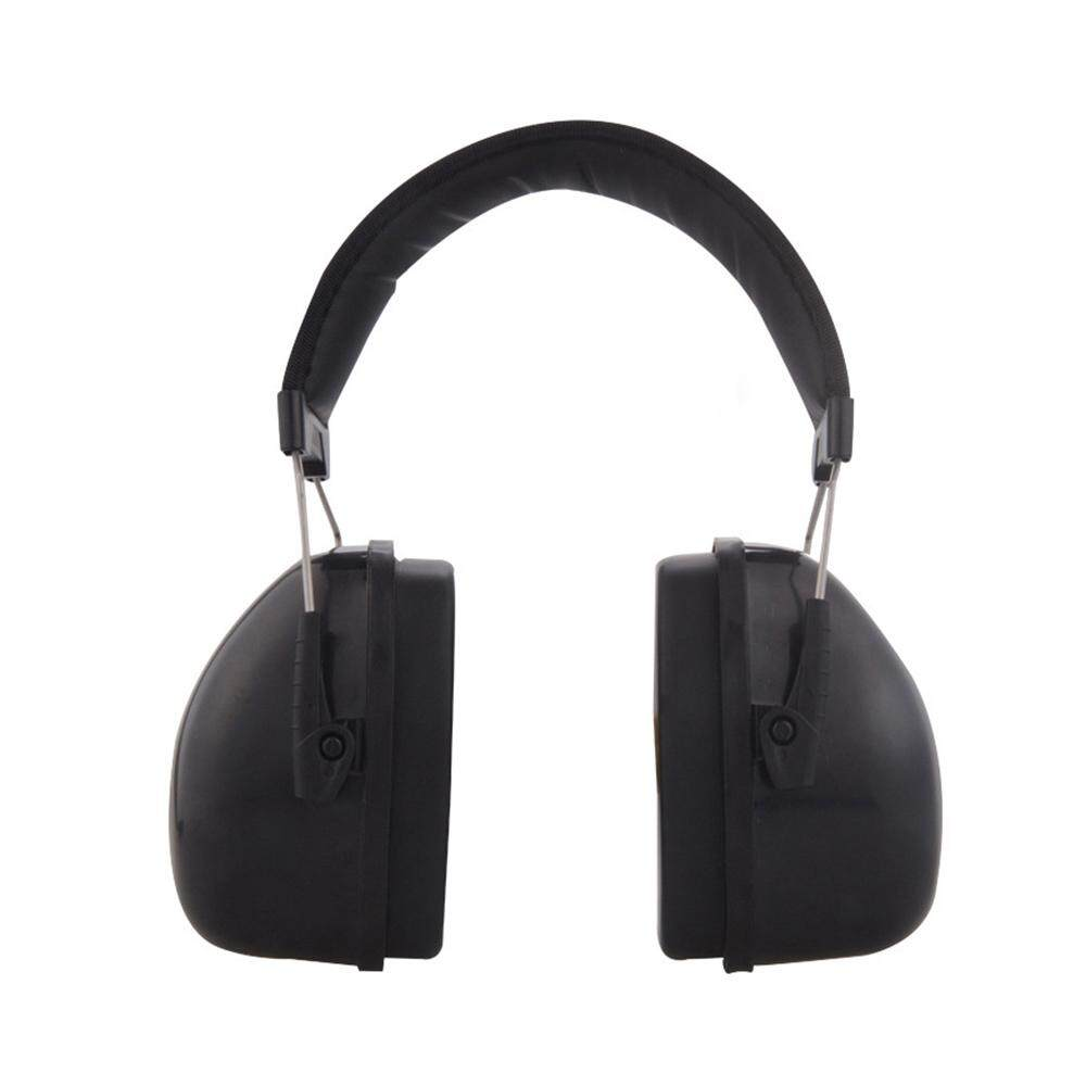 Comebuy88 Hearing Protection Ear Muffs Sleep Work Study Noise Reduction Sound Ear Protector