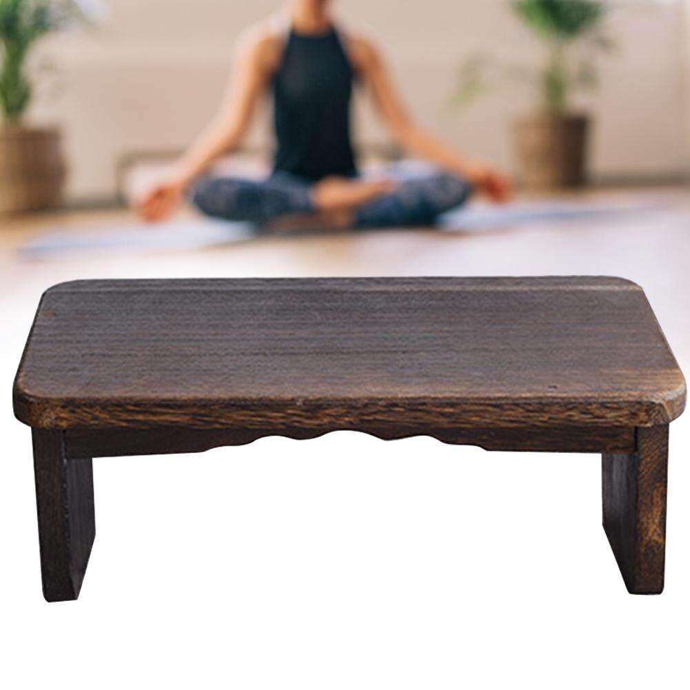 Bảng giá Thảm Tập Yoga Phân Chắc Chắn Bệ Gỗ Khỏe Mạnh Tư Thế Đứng Thẳng Tạo Thành Băng Ghế Phù Hợp Với Trà Lễ Tập Yoga Thiền