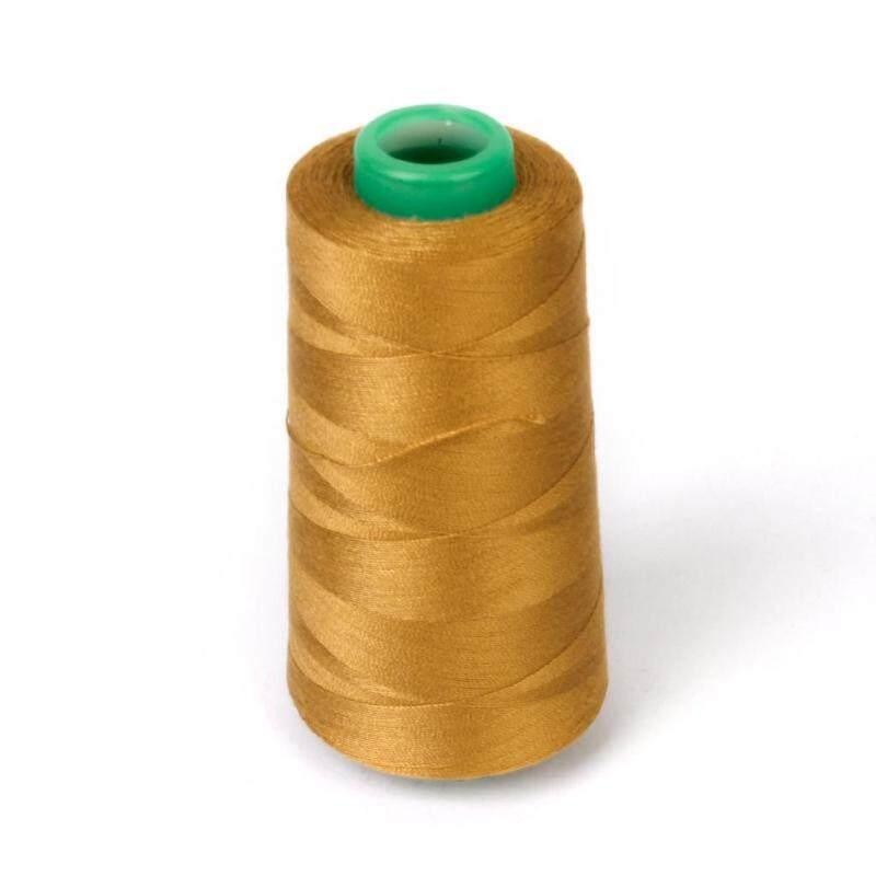 Dolity Chỉ May Polyester Nặng Cho Vải Jean, 3000 Yard/Ống Chỉ