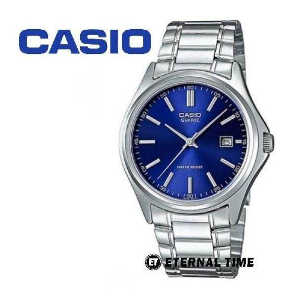 (2 YEARS WARRANTY) CASIO ORIGINAL MTP-1183A-2A MENS WATCH (MTP-1183A) (WATCH FOR MAN / JAM TANGAN LELAKI / MAN WATCH / WATCH FOR MEN / CASIO WATCH FOR MEN / CASIO WATCH) Malaysia